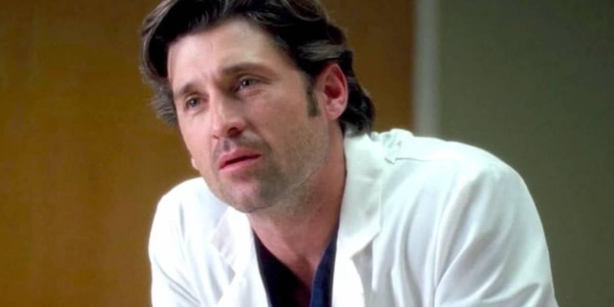 Grey's Anatomy: Este é a cena em que Derek deu show de egocentrismo; assista