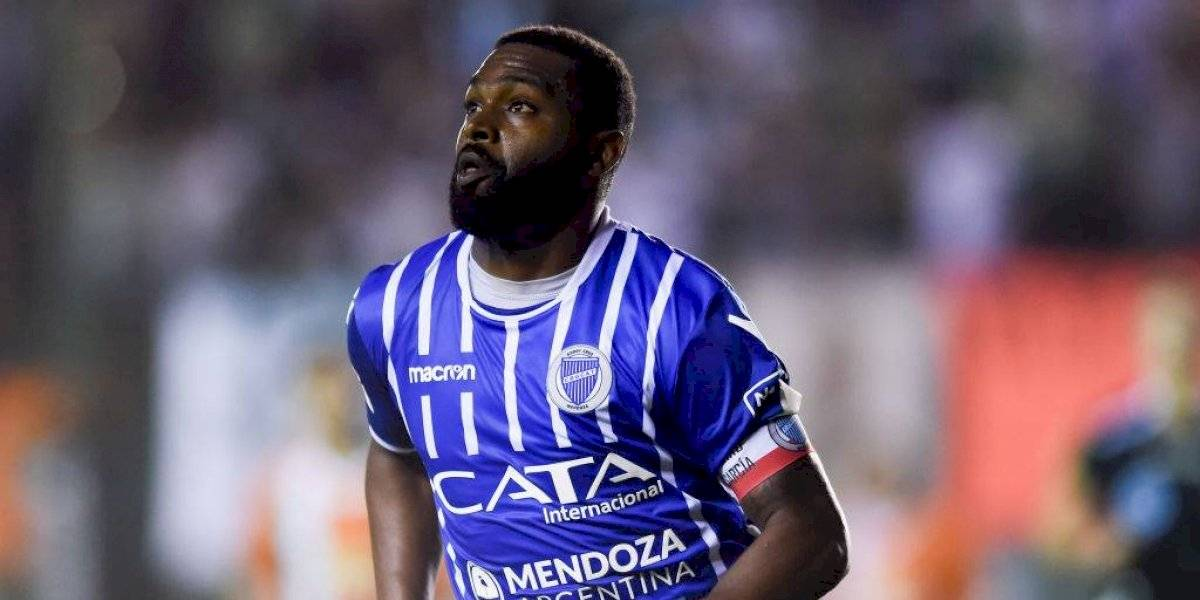 """Encuentran muerto al futbolista uruguayo Santiago """"Morro"""" García"""