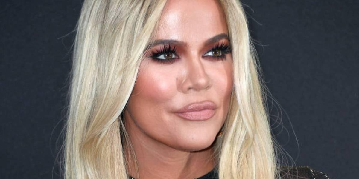 """""""Me encantan mis estrías"""": Khloé Kardashian dijo sentirse orgullosa de las marcas de su cuerpo"""