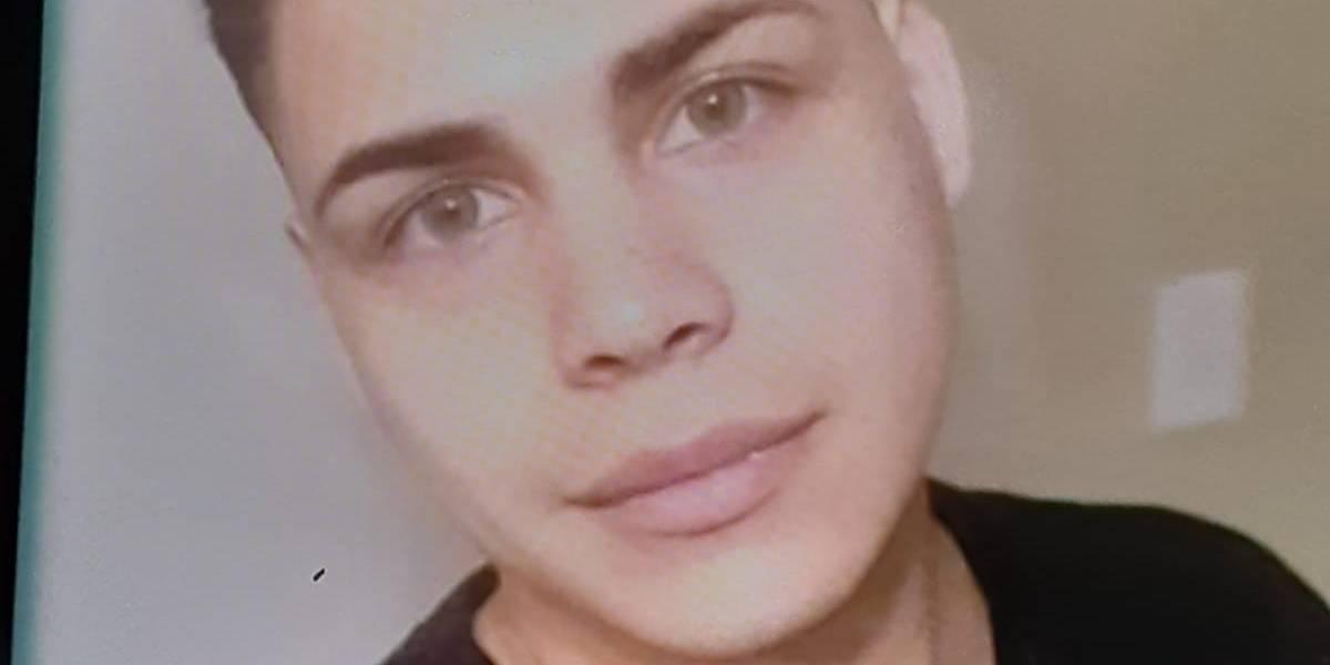 Buscan a joven de 25 años desaparecido en Manatí