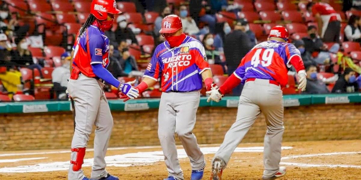 Cae Puerto Rico en la final de la Serie del Caribe ante las Águilas Cibaeñas
