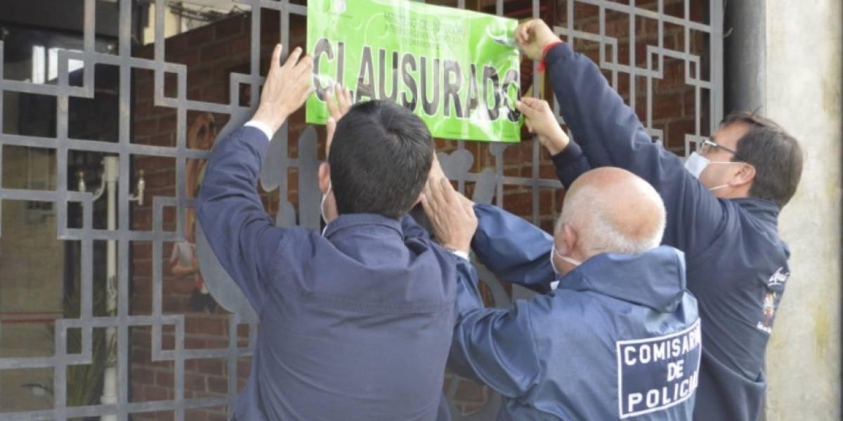 Cerca de 1200 personas incumplieron la Ley Seca en Quito