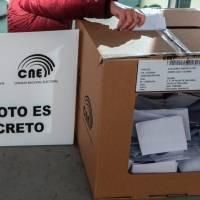 CNE no pedirá certificado de votación en la segunda vuelta