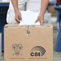 CNE: el 100% de las actas se han procesado y estos son los resultados (hay un 0.16% con novedades)