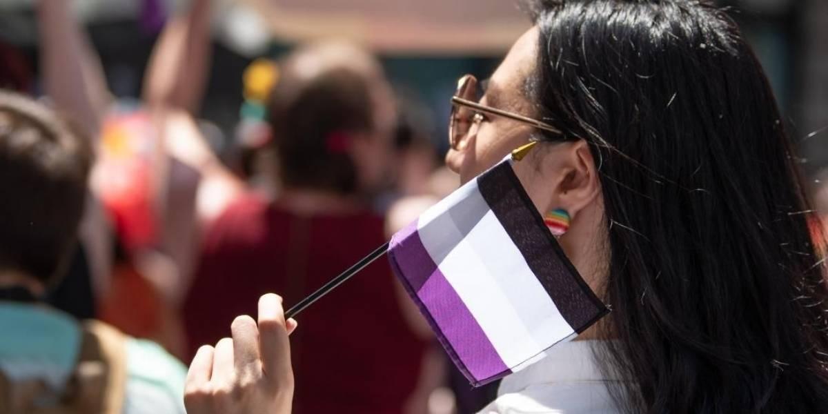¿Qué significa ser asexual? El 1% de la población mundial se identifica como tal