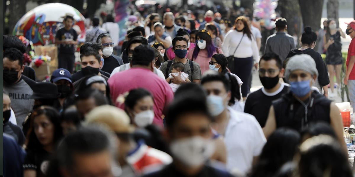 Se presenta el Modelo Evolutivo COVID19-UAMI. Ahí se calcular que México presentará cero casos de contagio por Coronavirus Covid-19 hasta octubre de 2022.