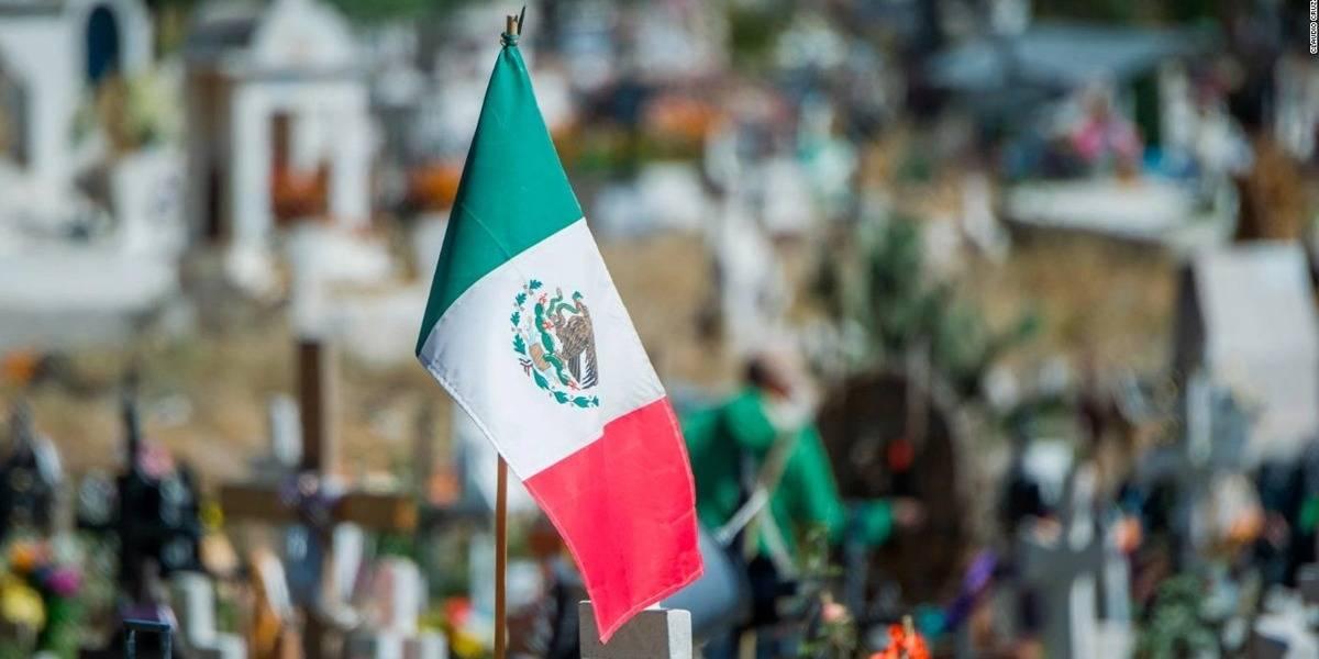 Coronavirus: México no presentaría contagios de Covid-19 hasta octubre de 2022