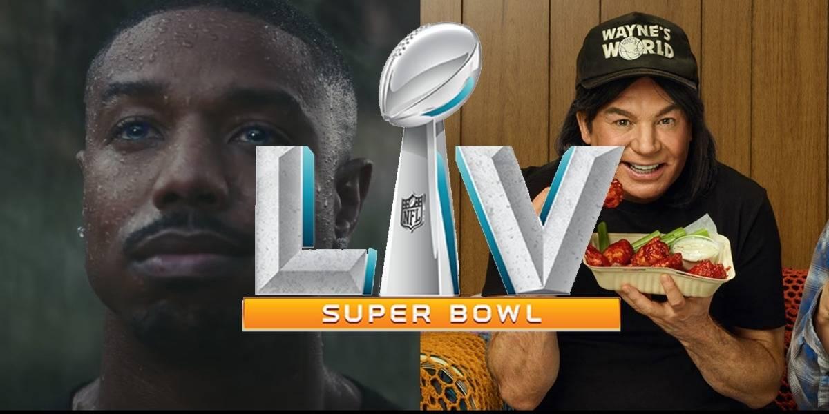 Super Bowl 2021: estos son los mejores comerciales