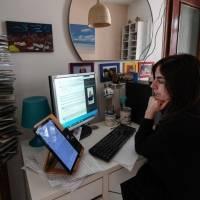 Confinamiento mata productividad de 82% de empresas en home office