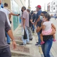 """Juan Zapata: """"Se ha pedido que ingreso a recintos sea más fluido"""""""