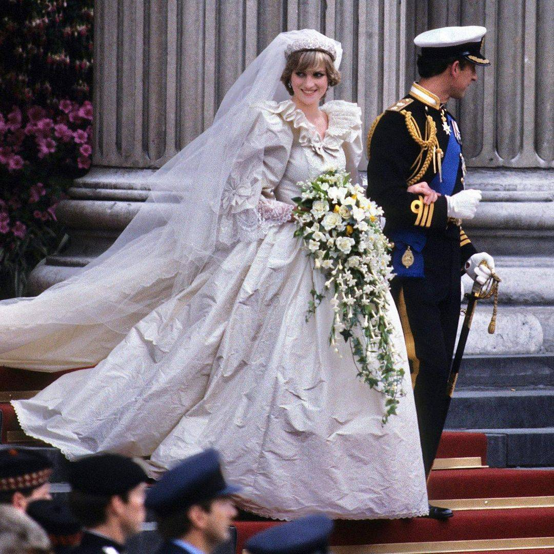 princesa diana separación príncipe carlos