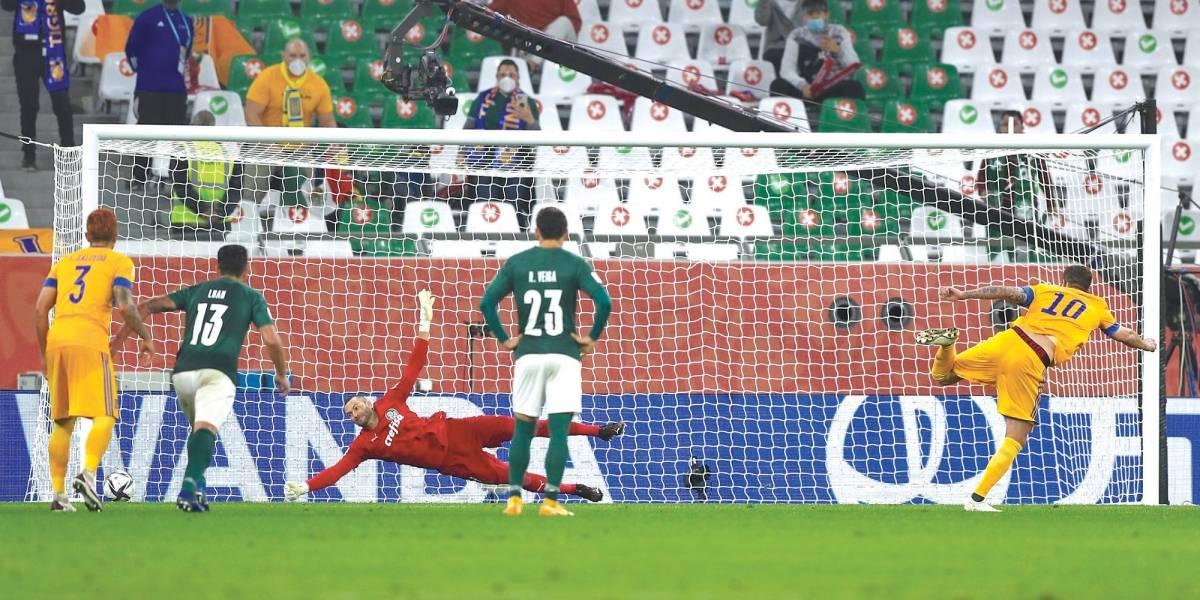 O adeus precoce do Palmeiras ao sonhado título do Mundial de Clubes da Fifa