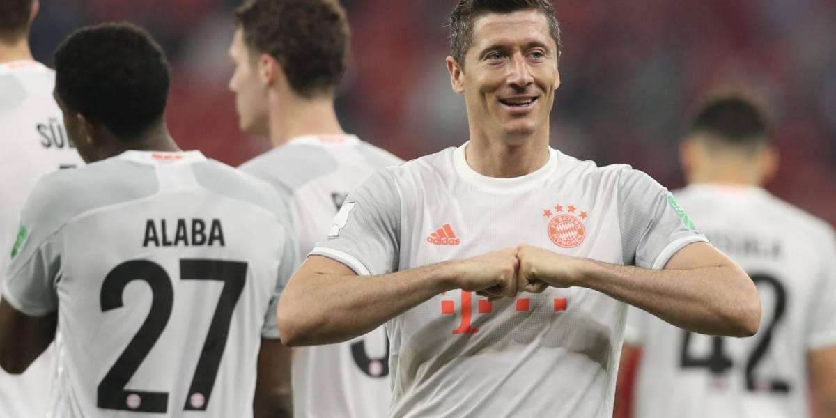 Mundial de Clubes: Bayern de Munique vence Al Ahly e fará a final diante do Tigres