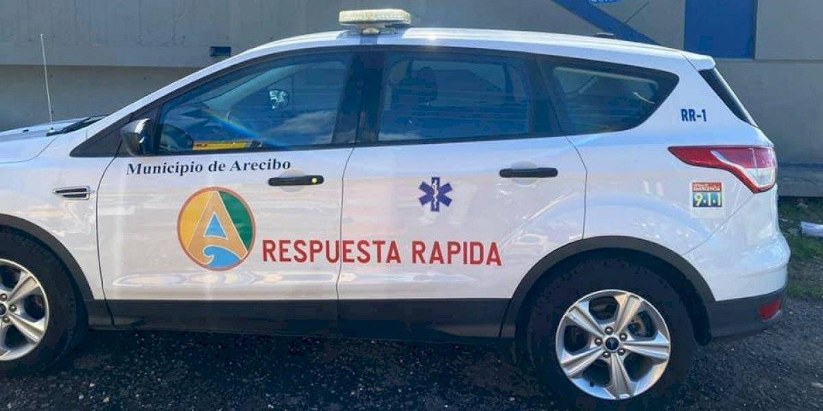 Director de Manejo de Emergencias de Arecibo resulta ileso de tiroteo cerca de su casa
