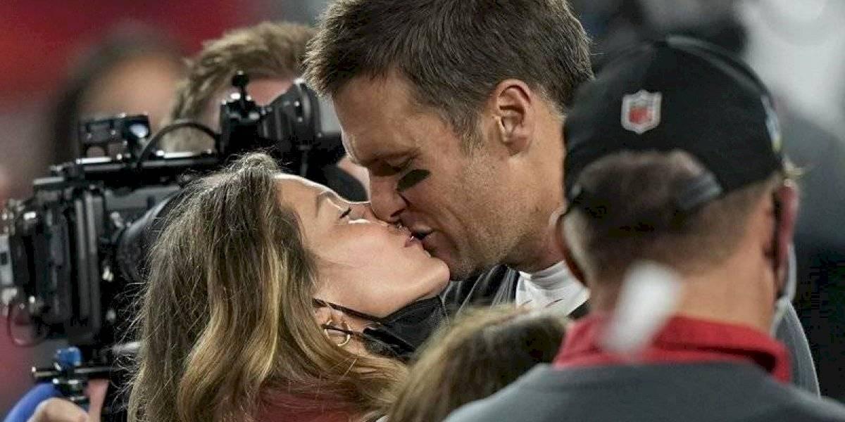 Tom Brady: rey indiscutible del Súper Bowl