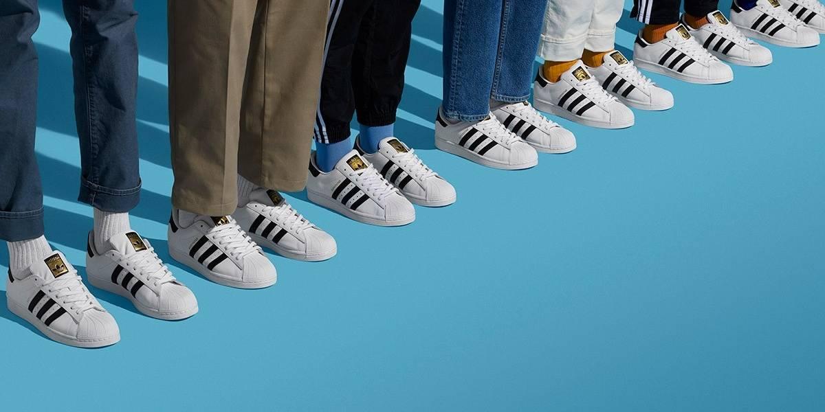 Adidas, Nike, Converse: estas son las 6 zapatillas más vendidas en la historia