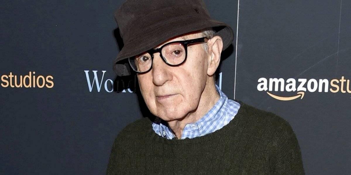 Serie de HBO explorará relación de Woody Allen y Mia Farrow
