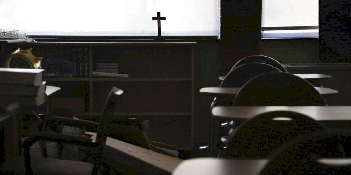 Bajan las inscripciones en escuelas católicas de Estados Unidos