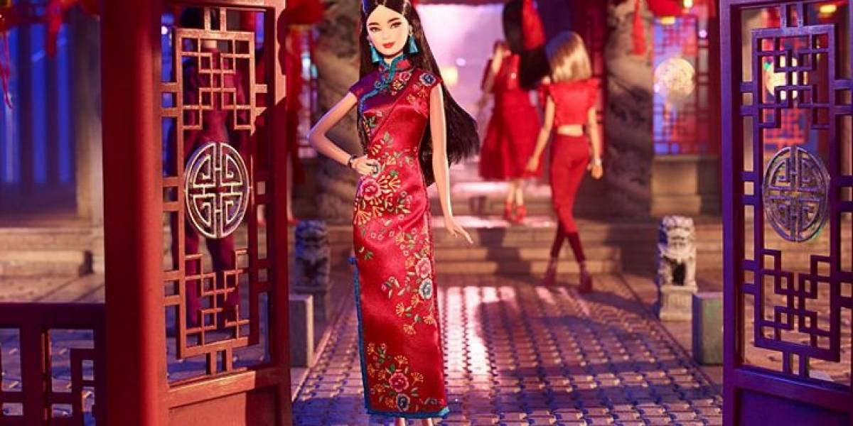 ZOOM: 5 nuevas Barbies de las que te vas a enamorar