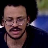 BBB 21: João Luiz fala sobre saída de Lucas: