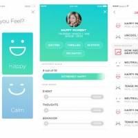Esta app te permite guardar el latido del corazón de tus seres queridos