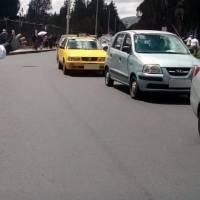 Este 9 de febrero se retoma el plan de restricción de circulación vehicular en Quito