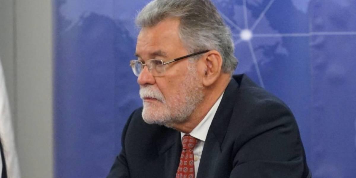 Enrique Pita, vicepresidente del CNE, responde a Yaku Pérez sobre acusaciones de fraude electoral