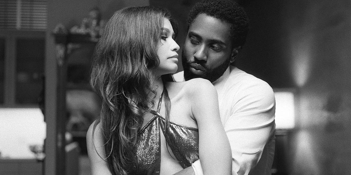 'Malcolm & Marie' consolida Zendaya como uma das principais atrizes de sua geração