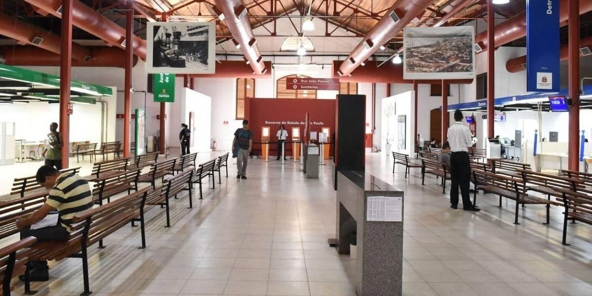 Poupatempo reabre unidades em quatro regiões do Estado de São Paulo
