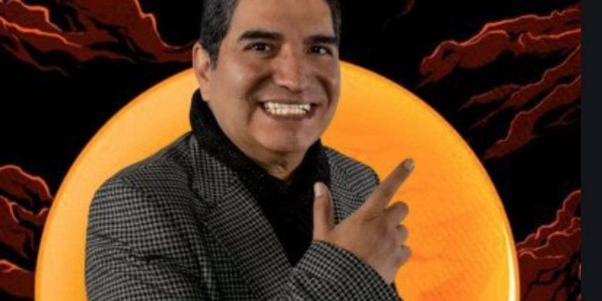 Fallece Ricardo Silva, la voz del tema de apertura de 'Dragon Ball Z', 'Las tortugas ninja' y 'Supercampeones'