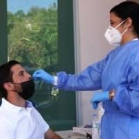 Más de 800 personas se benefician de pruebas gratuitas COVID-19 en San Germán