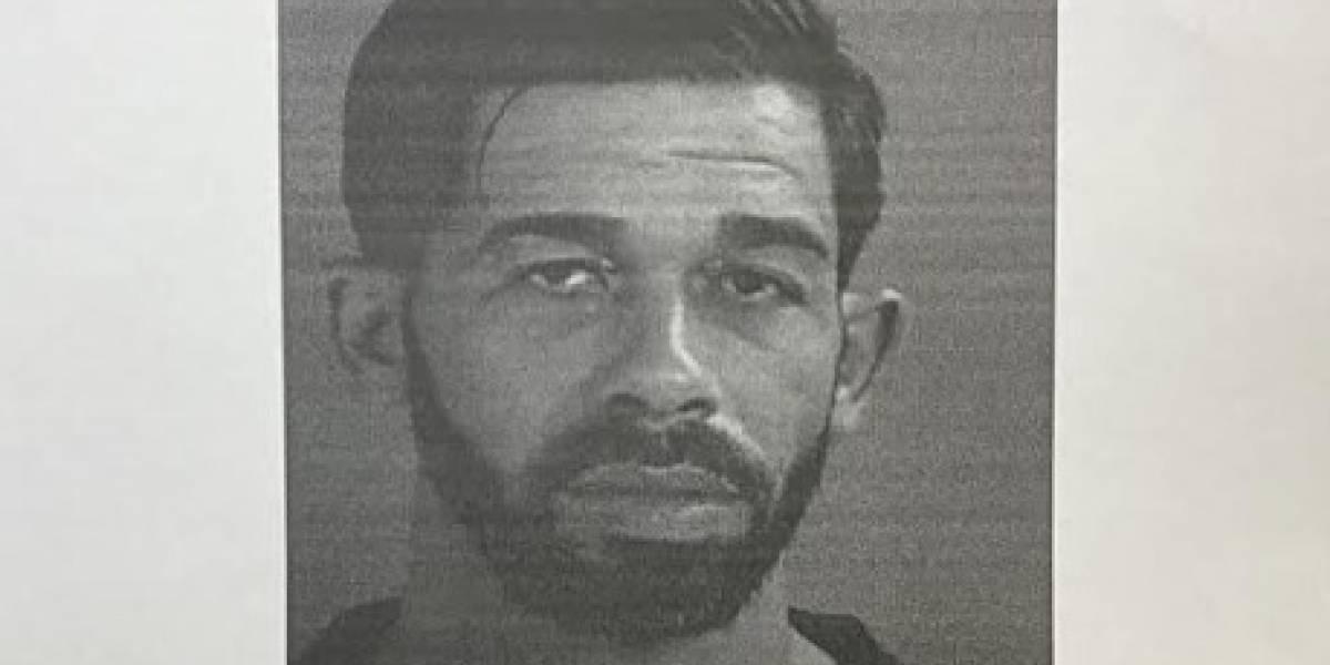 Arrestan a hombre buscado por robar mil aguacates de finca en San Sebastián