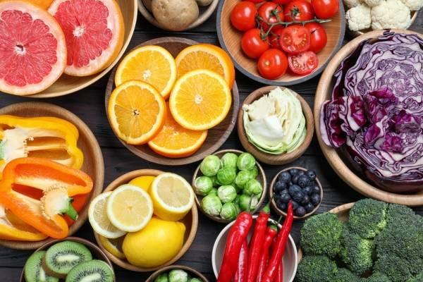 Vitaminas: alimentos que debes comer para tener las defensas altas