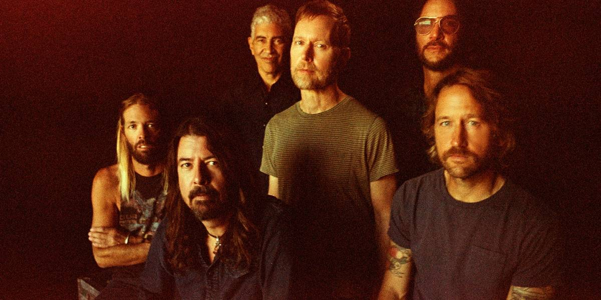 Remédio ou placebo? Foo Fighters joga seguro em novo álbum