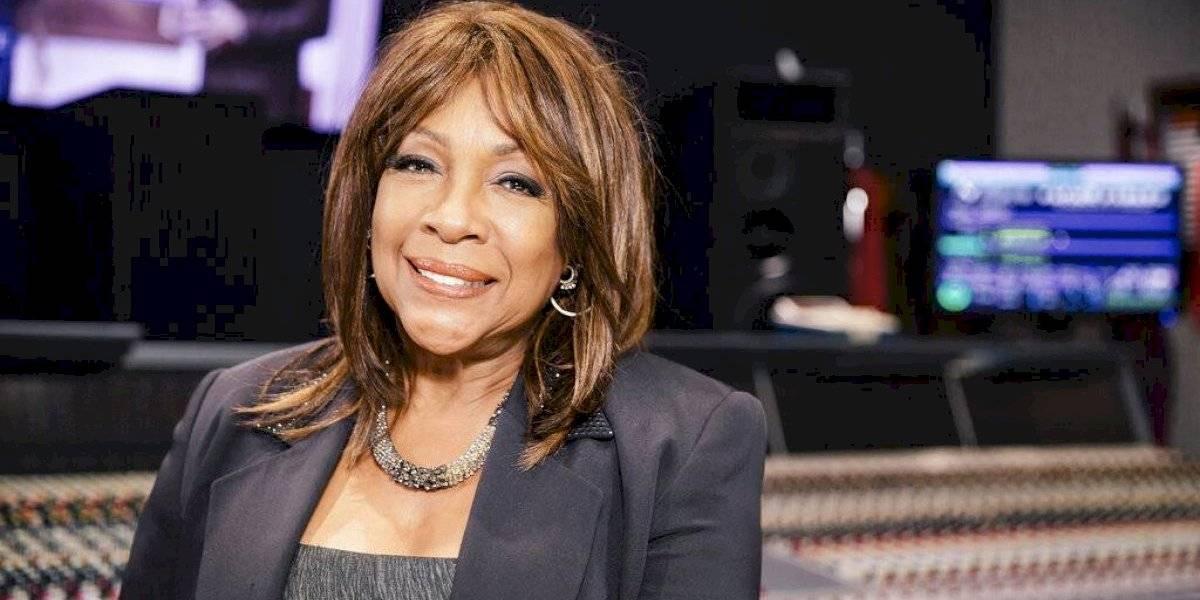 Fallece Mary Wilson, integrante original del grupo The Supremes