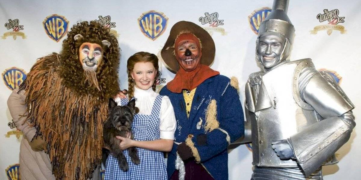 """Productora de """"Watchmen"""" planea nuevo """"Wizard of Oz"""""""