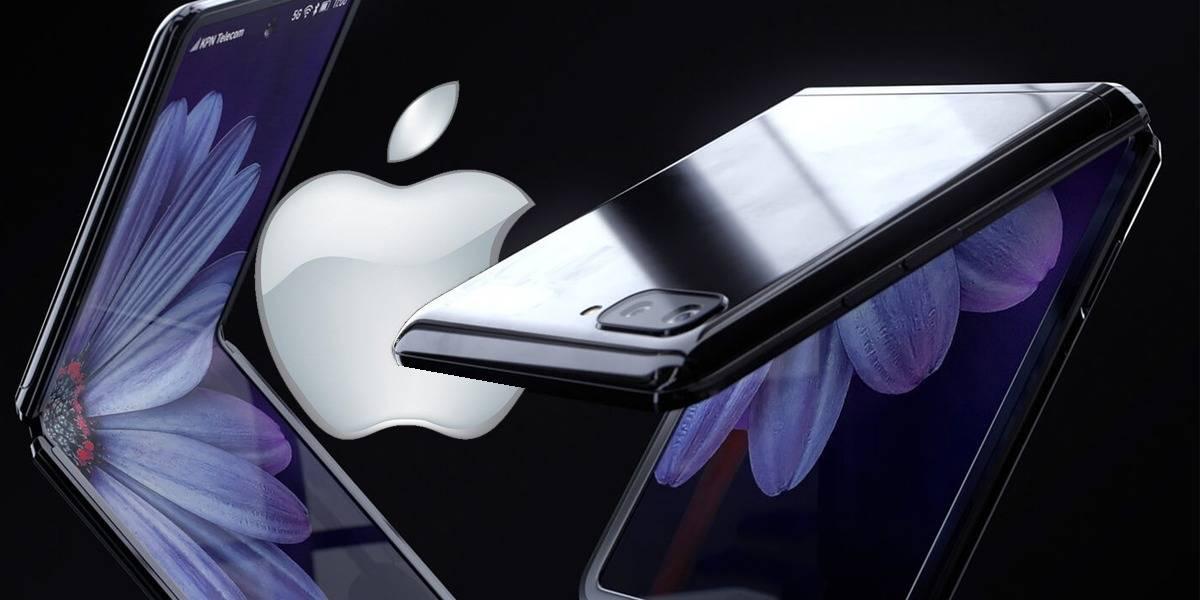 iPhone plegable de Apple tendría como proveedor de pantallas a LG