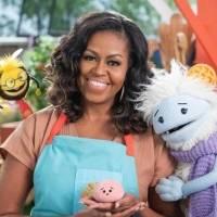 Michelle Obama se estrena como actriz y productora en serie de Netflix