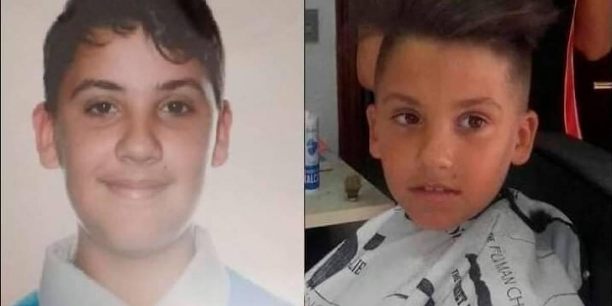 """Adolescente de 13 anos finge ter sido sequestrado e viaja 637 km para """"conhecer uma garota"""""""