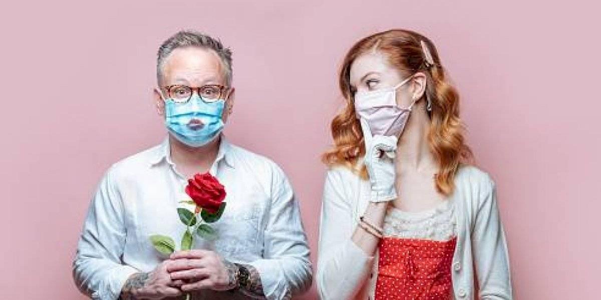 San Valentín: los planes que puedes hacer con tu pareja por la pandemia