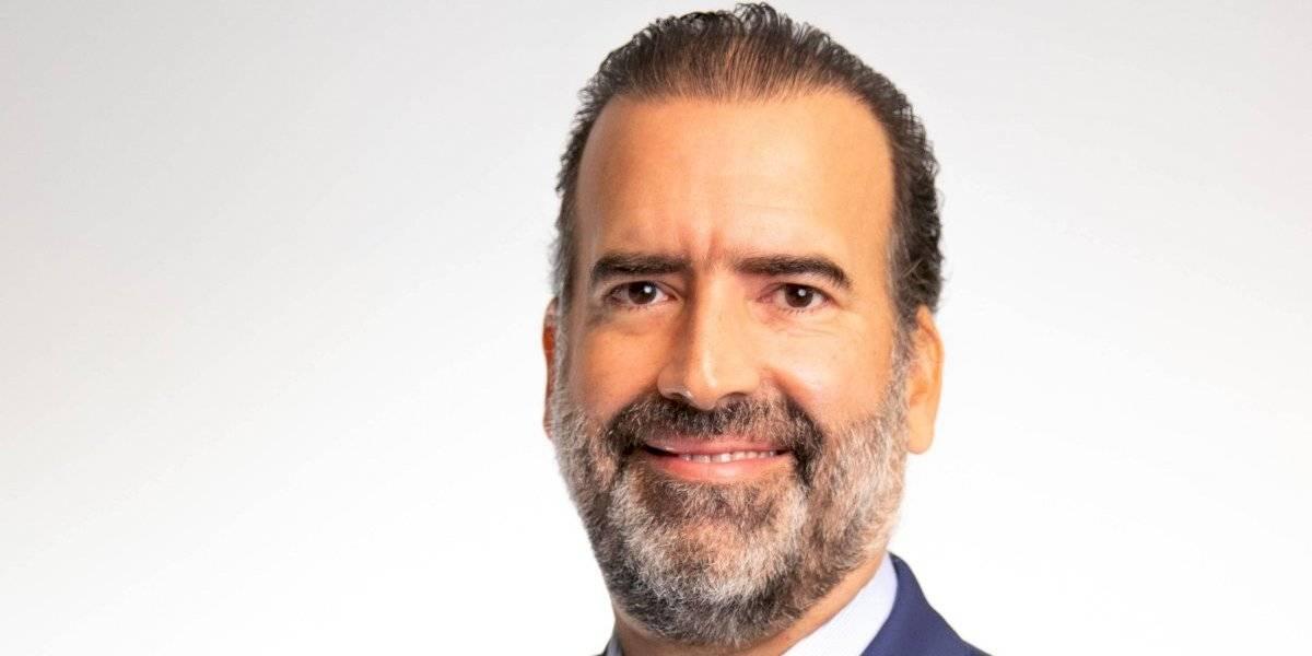 Nombran a José Carrión III como presidente de MCS