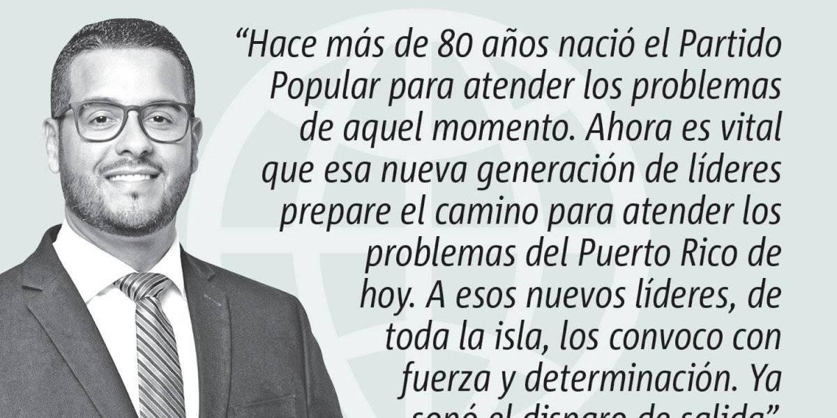 Opinión de Jesús Manuel Ortiz: El disparo de salida