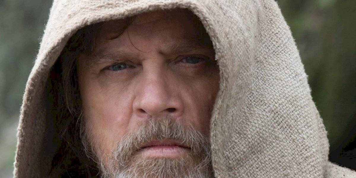Star Wars: Luke Skywalker podría ser gay, según Mark Hamill
