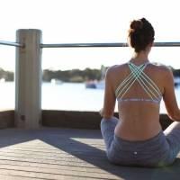 Meditação para pessoas agitadas