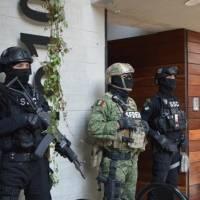 Otro golpe contra la cocaína en CDMX; decomisan más de 60 kilos en la Narvarte