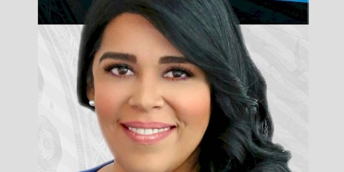 Nueva aspirante a ocupar vacante de Néstor Alonso en la Cámara