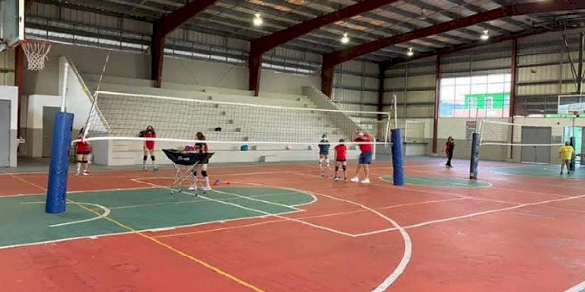 Eliminan restricciones en eventos deportivos y recreativos