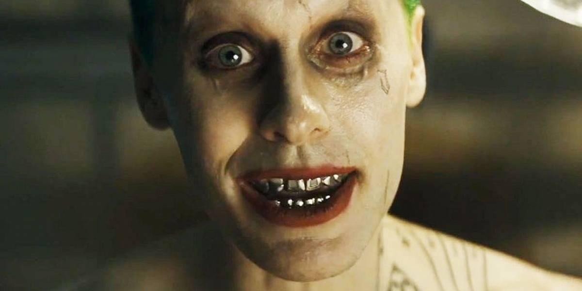 Justice League: primeras imágenes del Joker de Jared Leto en el Snyder Cut