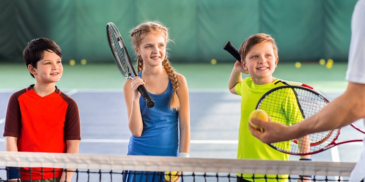 5 acessórios esportivos para tenistas profissionais e amadores voltarem às quadras em 2021