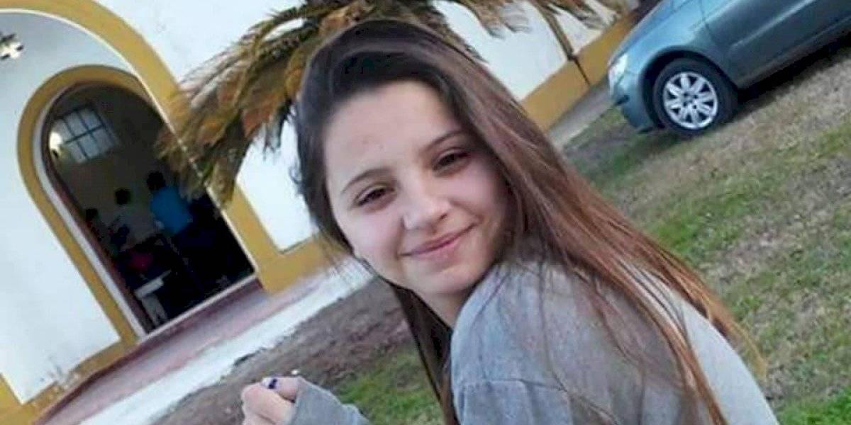 Femicidio en Rojas: vocalista de Rombai se pronunció tras el brutal asesinato de Úrsula